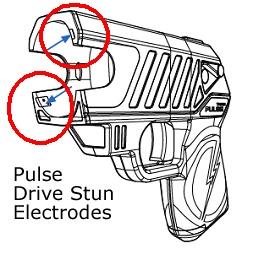 Pulse Electrodes